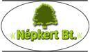 Népkert Bt. Logo